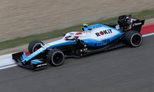Williams signs multi-year partnership with Financial Times