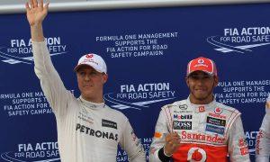 Hamilton overhauls Schumacher as F1's top all-time earner