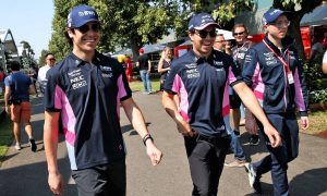 Driver shake-up adds 'new dynamic' to Racing Point - Szafnauer
