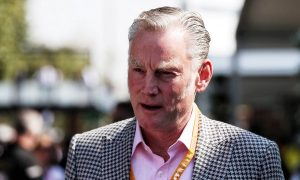 Bratches: F1 'highly interested' in adding second race in China
