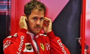 'Humiliated' Vettel gets an earfull from Italian media