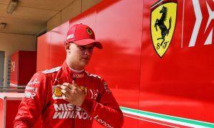Former Ferrari boss isn't buying the Schumacher hype