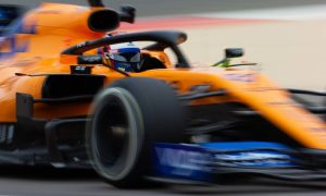 Sainz sees Key as a crucial asset for McLaren