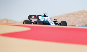 Young drivers to earn Superlicence points in F1 practice sessions