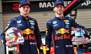 Gasly: Red Bull is 'tailor-made' for Verstappen