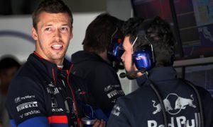 Kvyat: Friday running no longer necessary for F1 teams