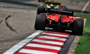 Horner: 'Ballistically fast' Ferrari now the gold standard
