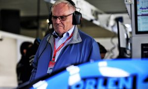 Future F1 rules 'regressive' but justified - Head