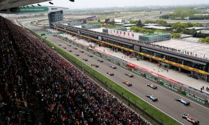 F1 says no 'serious discussions' underway with any teams