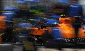 De Ferran predicts long road still ahead for McLaren