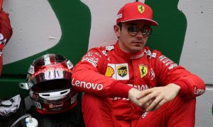 Leclerc not spending much time thinking about 'stardom'