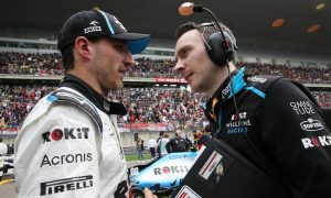 'Big problems' at Williams not down to one person, says Kubica