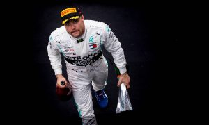 2019 rules: whoever leads controls the race, says Bottas