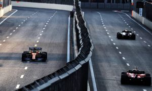 FIA to monitor 'unnecessarily slowly' driving in Baku