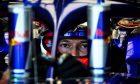 Daniil Kvyat (RUS) Scuderia Toro Rosso STR14. 27.04.2019.