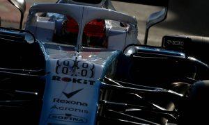 Kubica pays 'high price' for error in Baku qualifying