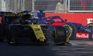Ricciardo gets Spain grid penalty for reversing blunder!