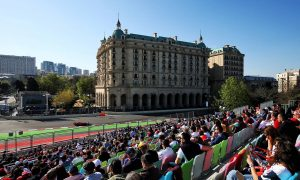 Baku forced to act to avoid 'last-minute disaster'