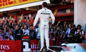 Hamilton reigns again in Spain to reclaim points lead!