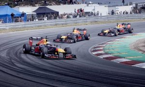 Lammers: News of F1 return to Zandvoort in 2020 'premature'