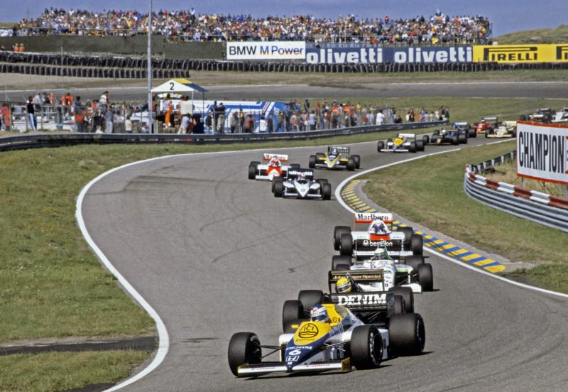 Silverstone denies British Grand Prix deal has been agreed