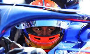 Albon: Toro Rosso lacking the points to match its pace