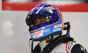 Alonso '100 percent sure' to return to the WEC in the future