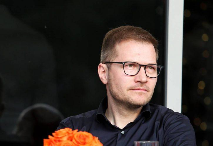 Andreas Seidl será el nuevo jefe de McLaren a partir de España