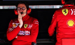 Binotto: Ferrari veto right offers 'protection' to all F1 teams
