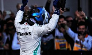 Mercedes deserves its early run of success, insists Bottas
