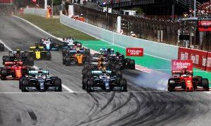 Bottas blames Spanish GP defeat on 'strange' clutch issue at the start