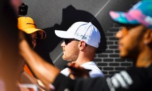 Bottas: Seizing 'every single opportunity' key to beating Hamilton