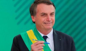 Brazil president says Rio has a deal with F1 for 2020!