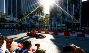 Formula 1 to visit Chicago for Soldier Field Fan Festival