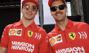 Coulthard: Leclerc has it easier than Vettel at Ferrari