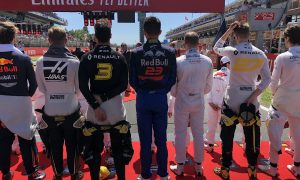 F1i's Driver Ratings for the 2019 Spanish GP