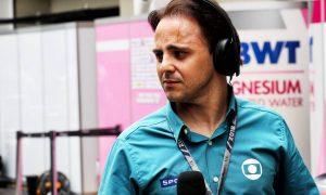 Massa 'really surprised' by sudden Brazilian GP move to Rio