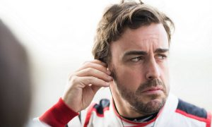 Alonso departs the WEC - replaced at Toyota by Hartley