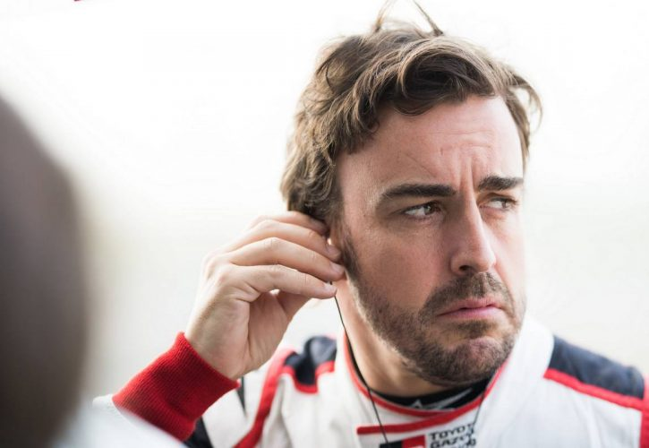 Fernando Alonso to quit endurance racing after Le Mans
