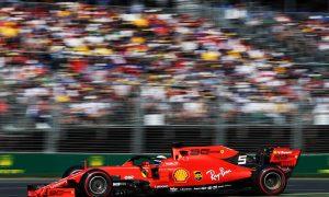 Ferrari to drop 'Mission Winnow' branding… again