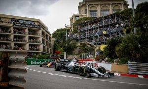 New Monaco-based F1 team aims to join the grid!