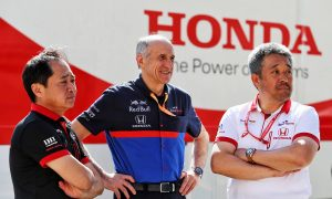 With reliability in check, Honda set on improving power