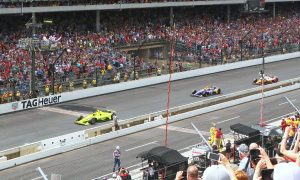 IndyCar determined to save Indy 500 from coronavirus