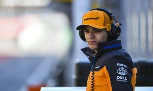 Norris fears F1's dangers, but will to 'go out and drive' greater