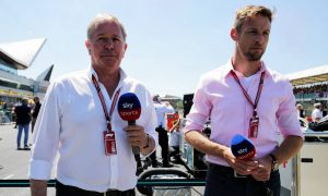 Brundle 'frustrated' with F1 - offers compelling 2021 vision