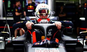 Verstappen: Mistakes in F1 less costly than in junior ranks