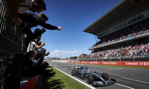 Hamilton: Don't blame Mercedes for 'less exciting' F1