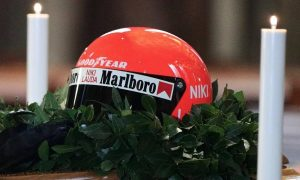A final farewell to Niki