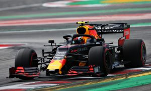 Gasly's style too 'aggressive' for Red Bull's RB15