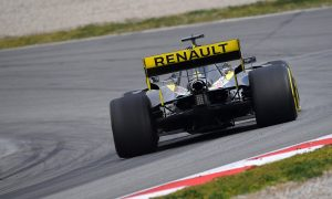 Pirelli to boost tyre pressures to cope with Zandvoort banking